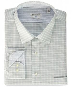 Van Heusen Regular Spread Collar
