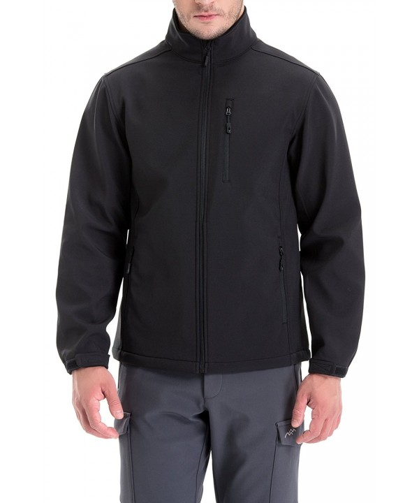 Trailside Supply Co Windproof Fleece Lined