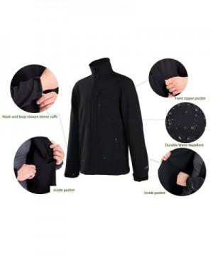 Popular Men's Performance Jackets