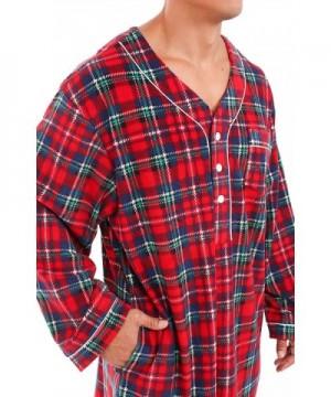 Cheap Men's Pajama Shirts