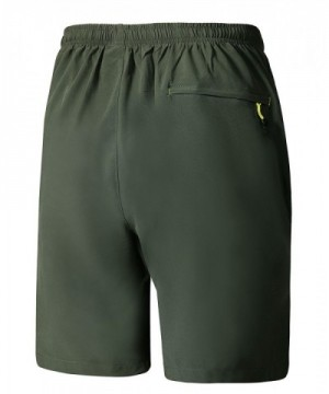 Brand Original Men's Athletic Shorts Online Sale
