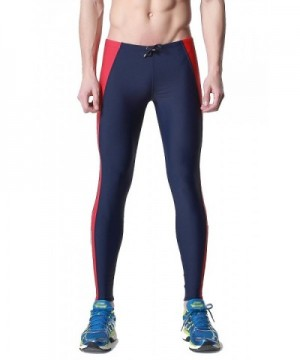 DESMIIT Compression Running Tights Pants