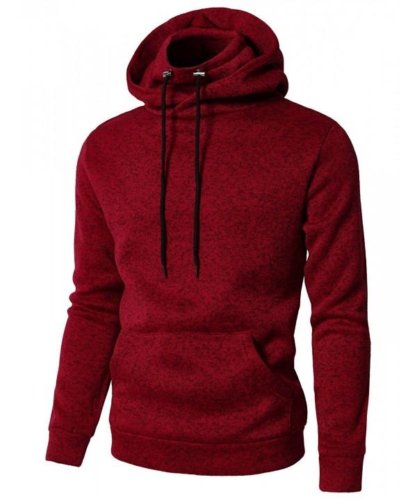 H2H Sweatshirt Turtleneck Sweater CMOHOL040