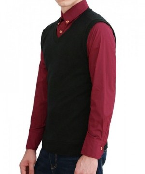 Men's Sweater Vests Online Sale