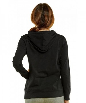 Women's Athletic Hoodies Outlet