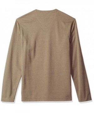 Men's Henley Shirts Outlet Online