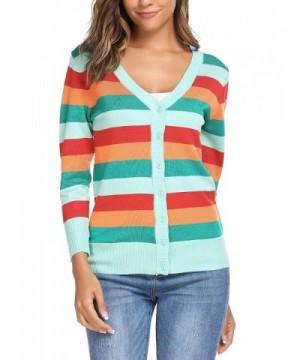 Classic Lightweight Cardigan Sweater Pattern