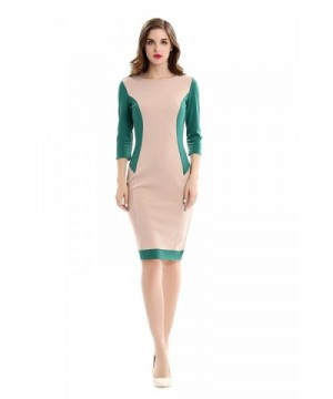 Aamikast Patchwork Vintage Dresses XX large