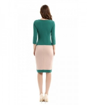 Discount Real Women's Wear to Work Dresses
