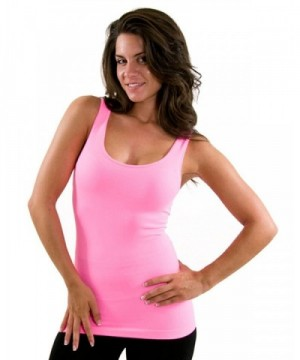 Sugar Lips Seamless Tank 409