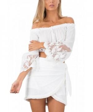Relipop Womens Shoulder Sleeve Large