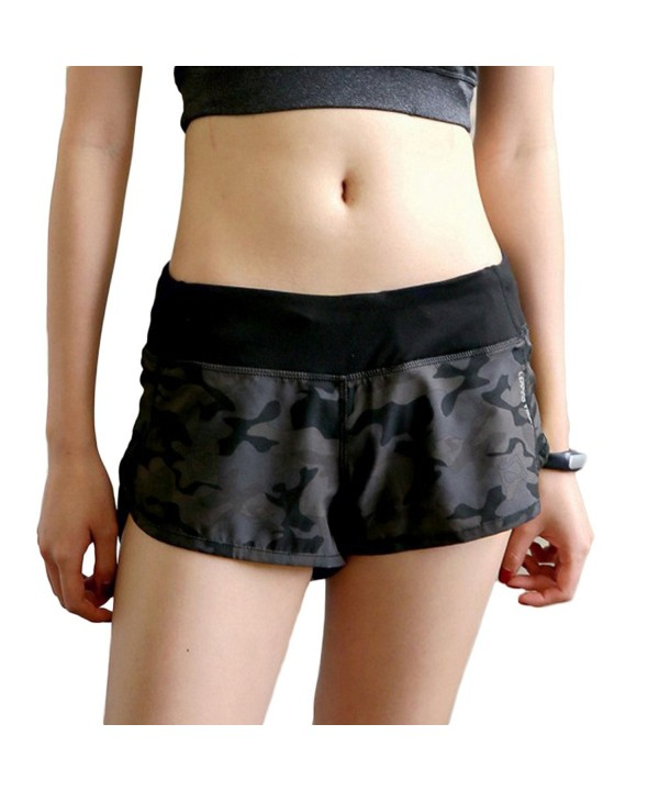 Camouflage Activewear Jogging Trousers Training