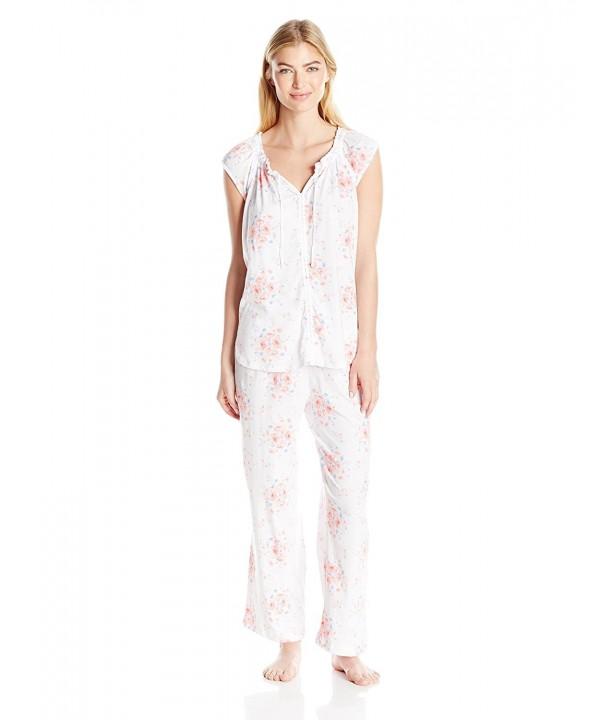 Carole Hochman Womens Pajama X Small