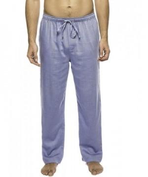 Twin Woven Cotton Lounge Pants