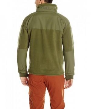 Fashion Men's Fleece Jackets