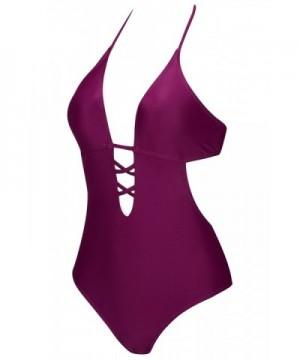 Women's One-Piece Swimsuits Wholesale