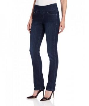Jag Jeans Womens Malia Shadow