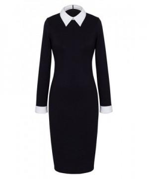 HOMEYEE Celebrity Business Bodycon Dresses