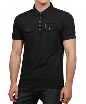 NE PEOPLE Casual Sleeve BLACK M