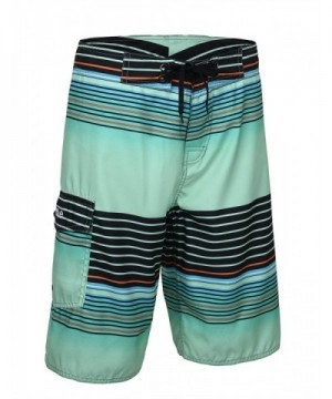 Fashion Men's Swim Trunks