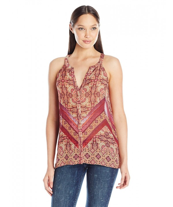 Sanctuary Clothing Womens Border Sunset