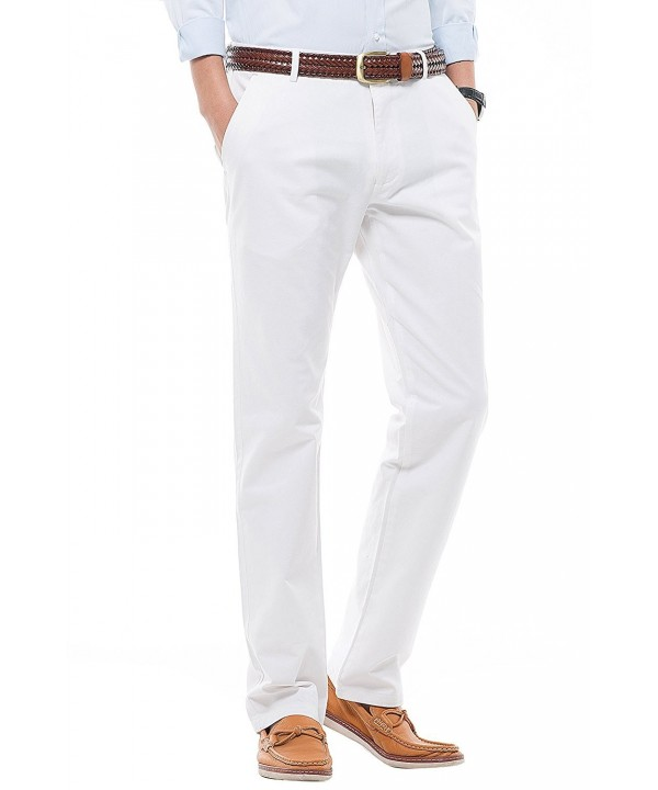 FlyHawk Elasticity Straight Anti Wrinkle Trousers