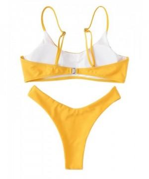 Cheap Designer Women's Bikini Sets for Sale