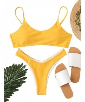 2018 New Women's Bikini Swimsuits Online Sale