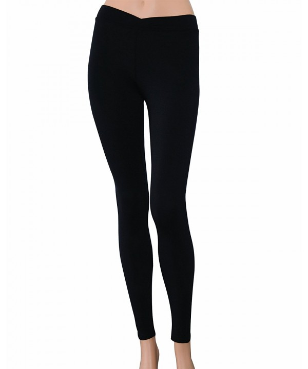 Cuddl Duds Womens Comfort Leggings