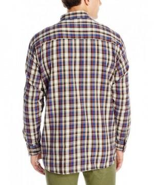 Designer Men's Casual Button-Down Shirts Wholesale