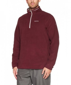 Craghoppers Selby Half Jacket XX Large