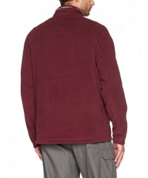 Designer Men's Fleece Jackets Online Sale