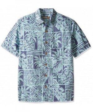 Kahala Kahiki Relaxed Hawaiian Shirt