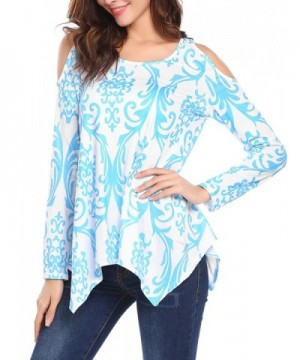 2018 New Women's Button-Down Shirts Online Sale