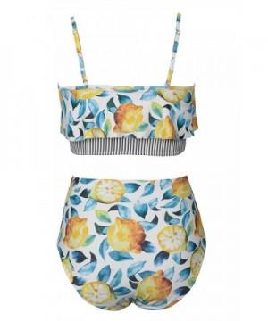Women's Bikini Swimsuits