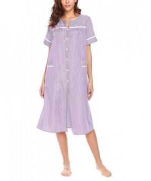 Dorani Vintage Nightdress Sleepwear Sleeveless