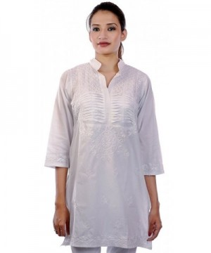 Cotton Embroidery Indian Ethnic collar 44