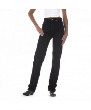 Wrangler Womens Inseam Cowboy SHADOW