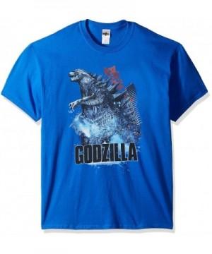 Godzilla Monsters T Shirt Movie Medium