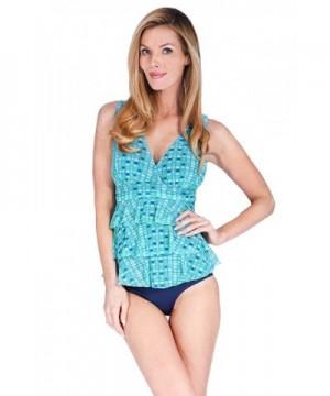 Mazu 1MZ1200 Swimwear Tankini Anne