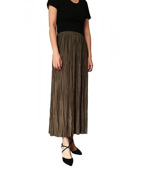 Popular Skirt Class Summer Pleated