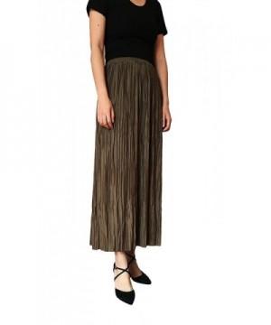 Popular Skirt Class Summer Pleated