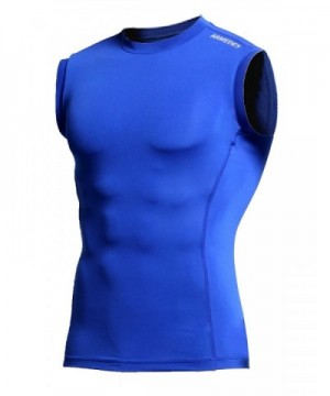 ARMEDES Compression Underlayer Activewear Sleeveless