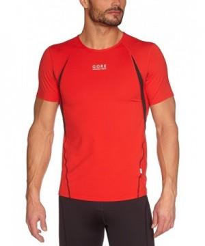 Gore Mens Shirt Large Black
