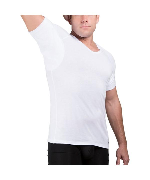 Ejis Sweatproof Undershirts Cotton Fighting