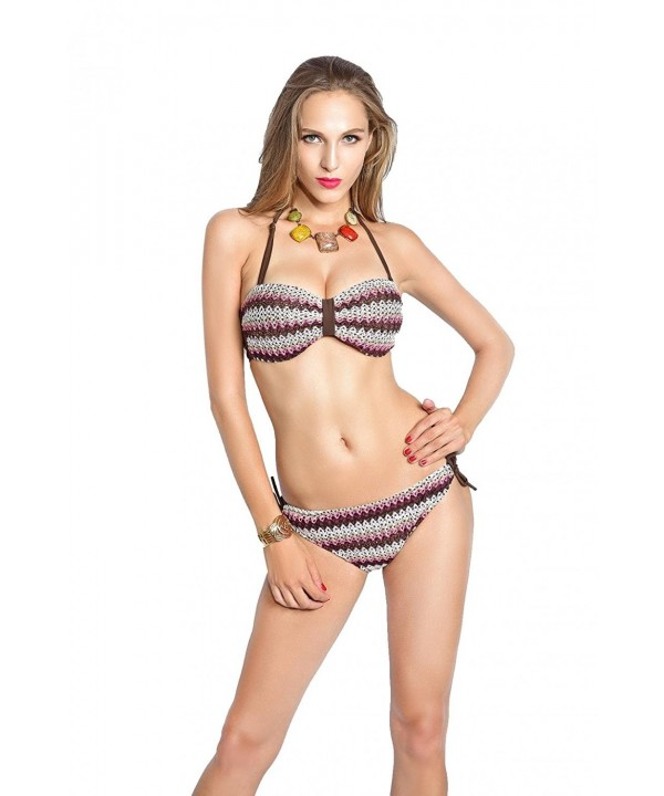 Louise Maelys Two Piece Swimsuit Swimwear