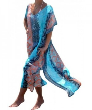 Designer Women's Swimsuit Cover Ups