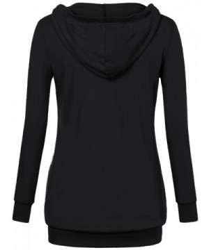 Fashion Women's Fashion Hoodies