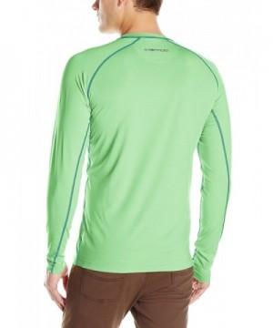Brand Original Men's Active Shirts On Sale