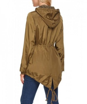 Designer Women's Raincoats Clearance Sale